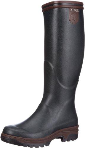 Aigle Men's Parcours 85007 Boots green EU 44
