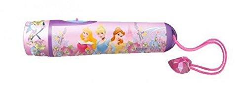 Disney Children Beautiful Fairies Led Flashlight front-937399