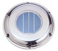 Solar Powered Vent Fan Intake  &  Extract SVT224SR