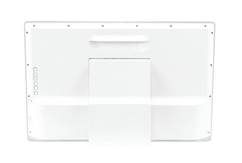 Panasonic 19V型 ポータブル 液晶テレビ プライベート・ビエラ UN-19F5-K