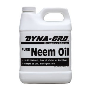 Dyna-Gro Neem Oil - 8 Ounce