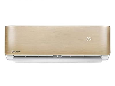 Koryo Sapphire GSKSIAO1718A5S GS18 Split AC (1.5 Ton, 5 Star Rating, Gold )