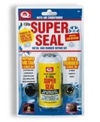 Permatex Spray Sealant Leak Repair >> R-134a Super Seal Kit | rubber sealant deal