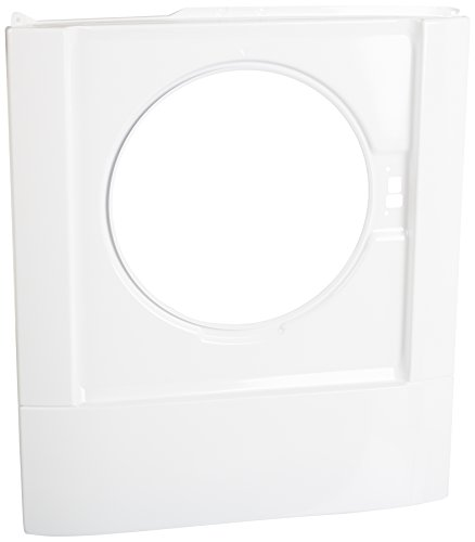 Frigidaire 137021510 Washing Machine Front Panel
