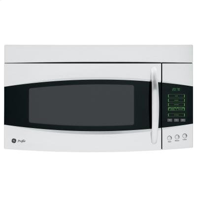 PVM2070SMSS Profile Spacemaker Over%2Dthe%2DRange Microwave Oven %2D Stainless Steel