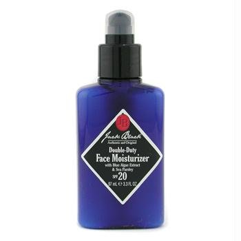 Jack Black Double-Duty Face Moisturizer SPF 20-3.3 oz
