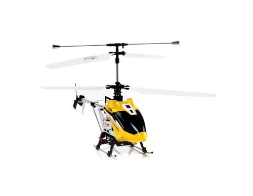 Mjx R/C Digital Proportional T25 Servo RC Coaxial Helicopter Model
