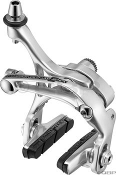 Buy Low Price Campagnolo Athena Dual Pivot Skeleton Brake Set (BR11-ATDP)