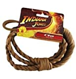 Indiana Jones 4' Whip Child (As Shown;One Size)