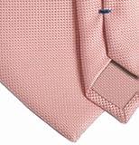 EVER GRAYSエバーグレイス オーダーメイドネクタイ ピンク ソリッド od119pink