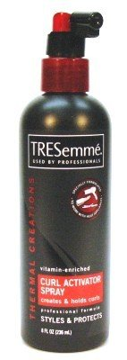 Tresemme Spray Curl Activator 8 oz. # Thcs8 (3-Pack)