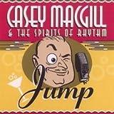 Casey Macgill Jump
