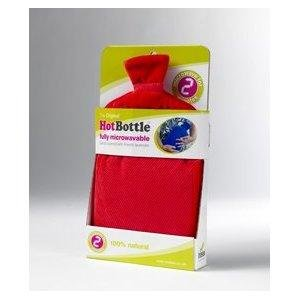 Intelex Aromatherapy Hot Bottle - Red