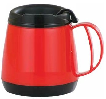 20oz. Foam Insulated Wide Body Thermoserv Mug