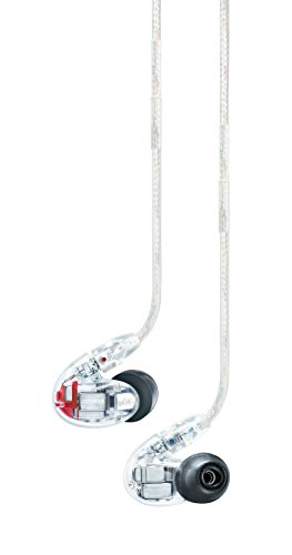 shure-se846-cl-sound-isolating-earphones-with-quad-high-definition-microdrivers-and-true-subwoofer
