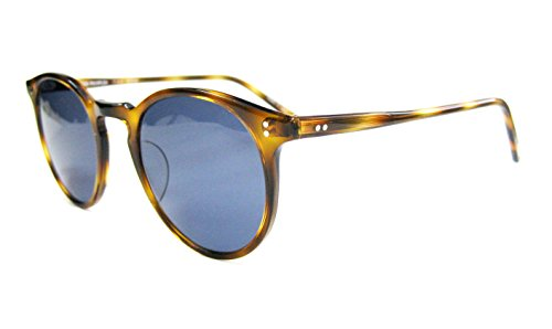 Oliver Peoples オリバーピープルズ サングラス OMalley-NYC-TORT サイズ48 トータス