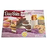 Hasbro Easy Bake Ultimate Oven Super Pack 9.5 fl oz.