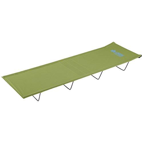 ロゴス ベッド コンパクトキャンプベッド-N