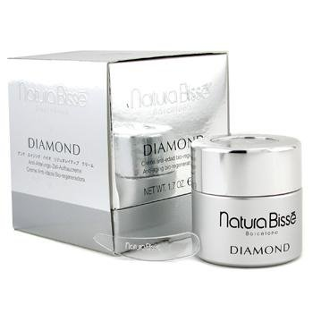 Natura Bisse Diamond Anti Aging Bio-Regenerative Gel Cream - 50Ml/1.7Oz