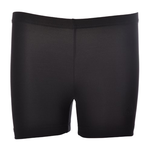 Adidas Womens Clima365 Tennis Shorts - Black - P44721