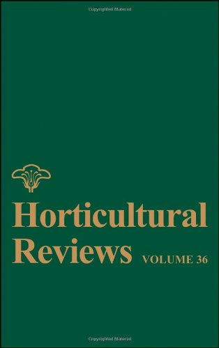 Horticultural Reviews, Volume 36
