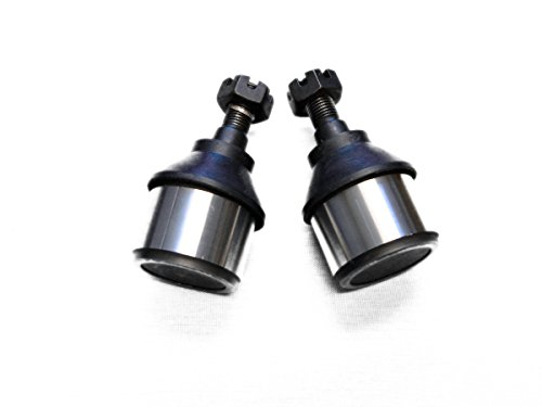 American Star Polaris A-Arm Ball Joint Set (2) for Polaris Sportsman (all except 550-850), Scrambler all, Trail Boss all, Trail Blazer all, Xplorer all, Xpress all, Magnum all, Xpedition all, 300 all, Big Boss all, ATP all, Worker all, Diesel all. Fits almost every model of Polaris ATV!