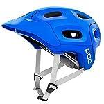 POC Sports Trabec Helmet Krypton Blue Medium / Large by POC Sports