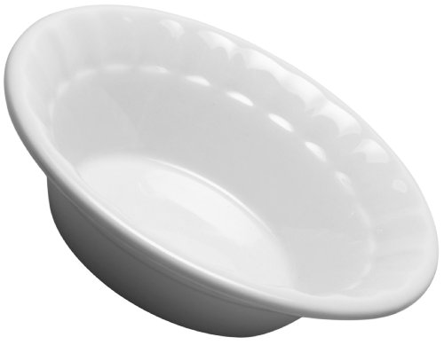 HIC Porcelain Individual Deep Pie Dish 5- by 1 5/8-inch (Pie Dish 5 compare prices)