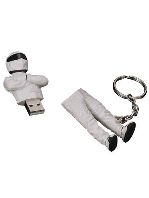 Top Gear 2GB Memory Stick by Zeon Ltd