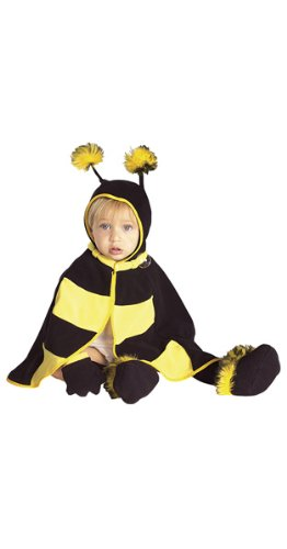 Rubies Unisex-baby Lil Bee Costume