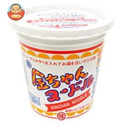 徳島製粉 金ちゃんヌードル85g×12個入