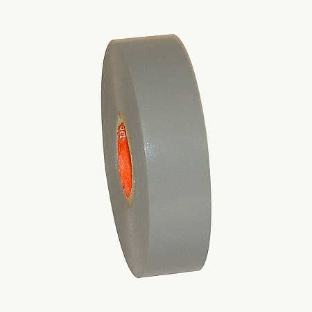 Nitto (Permacel) P-28 All-Weather Colored Electrical Tape: 3/4 In. X 66 Ft. (Grey)