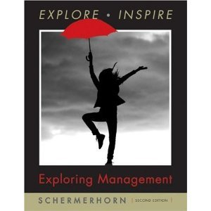 Exploring Management (Looseleaf)-W/Binder