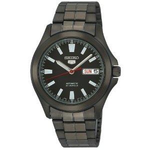 Seiko Men's 5 Automatic Watch SNKL13K1