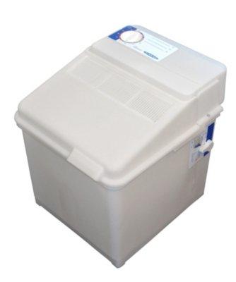 Mini lave-linge CARAD MW 200 SIROCCO 1/2kg
