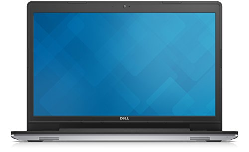"Dell Inspiron 17 17.3 "" HDD 1000 Go RAM 8192 Mo (Import – clavier non AZERTY)"