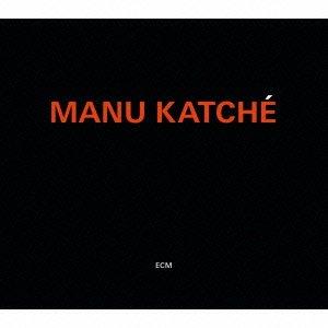 Manu Katche - Manu Katche [Japan CD] UCCE-7020