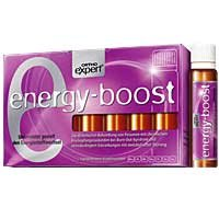Energy-boost Orthoexpert Trinkampullen, 28X25 ml