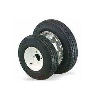 ITP Replacement Trailer Tire - 4.80x12 5193221