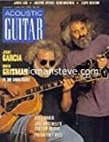 img - for ACOUSTIC GUITAR February 1994 Volume 4 Number 4 Issue 22 (Magazine. Guitars. Music. Songs. Jerry Garcia. David Grisman in the Dawg House. Duck Baker. Joni Mitchell's custom guitar. Fixing Fret Buzz) book / textbook / text book
