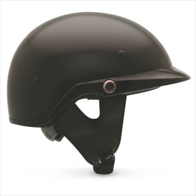 Bell Pit Boss Helmet - Large/Matte Black