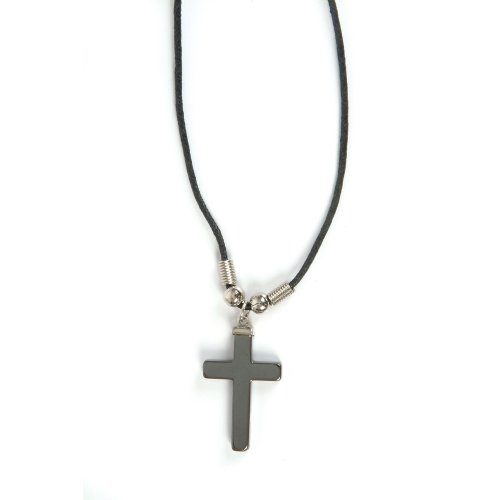 "18"" Cross Necklace (pack of 12)"