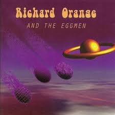 Richard Orange and the Eggmen