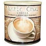Mystic Chai Vanilla Tea - 6 - 2 lb. cans