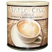 Mystic Chai Vanilla Tea, 2 Lb