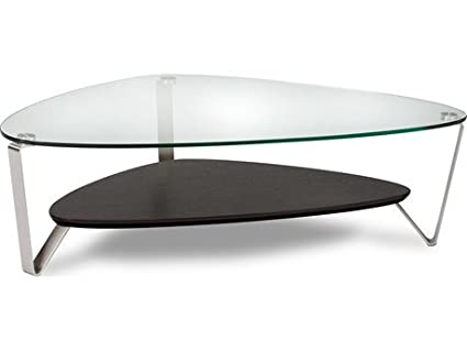 Dino Large Coffee Table in Espresso