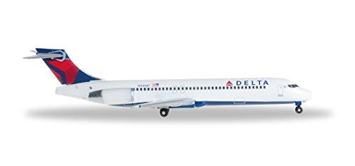 herpa-528733-delta-air-lines-boeing-717-fahrzeug-mehrfarbig