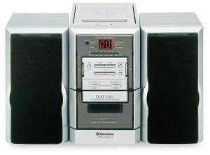 Roadstar HIF 8509 RC - Home Cinema - 2 (Stereo)