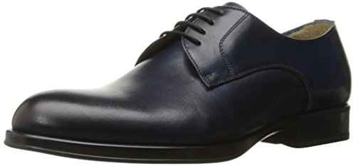 kenneth-cole-ny-speed-dial-hommes-us-11-bleu-oxford
