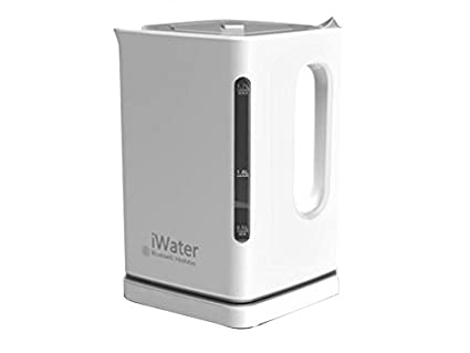 Russell Hobbs RJK 2014 i Water 1850W Electric Kettle